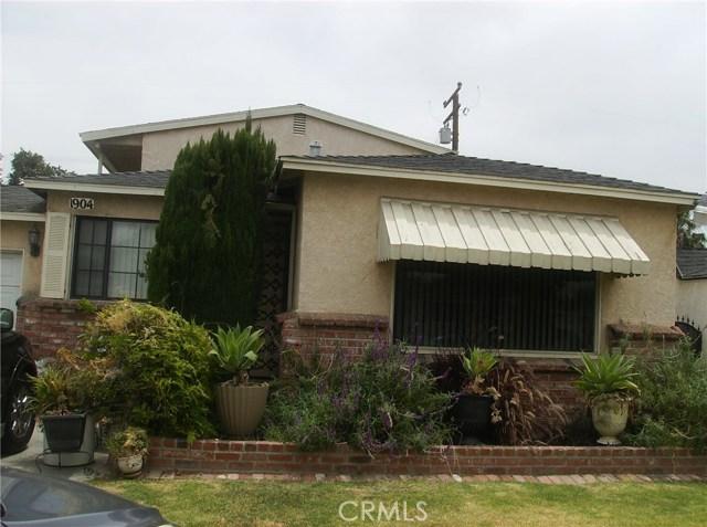 1904 N Anzac Avenue Compton, CA 90222 - MLS #: PW17115007