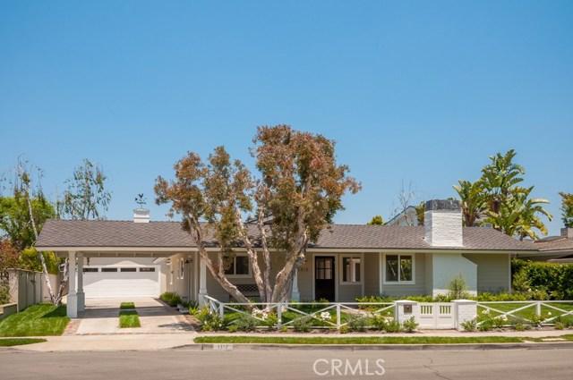 1312 Cambridge Lane, Newport Beach, CA 92660