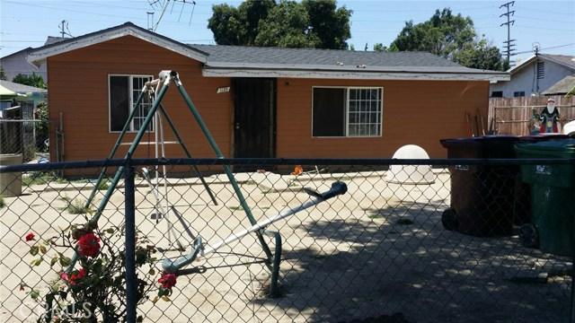 1122 Golden West Avenue, Santa Ana, CA, 92704