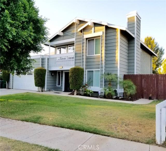 2161 Garretson Avenue, Corona, CA 92879