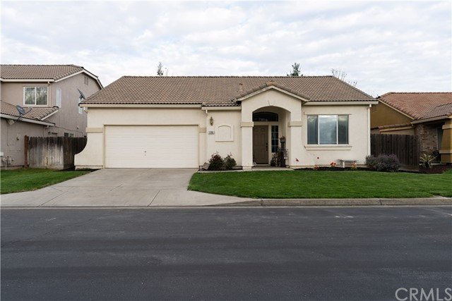 Detail Gallery Image 1 of 1 For 1706 Patriotic Dr, Atwater, CA 95301 - 3 Beds | 2 Baths