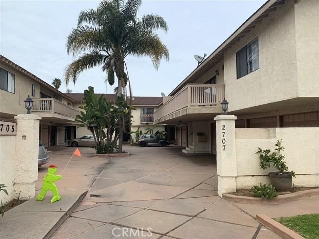 2707 Nelson Ave 4, Redondo Beach, CA 90278