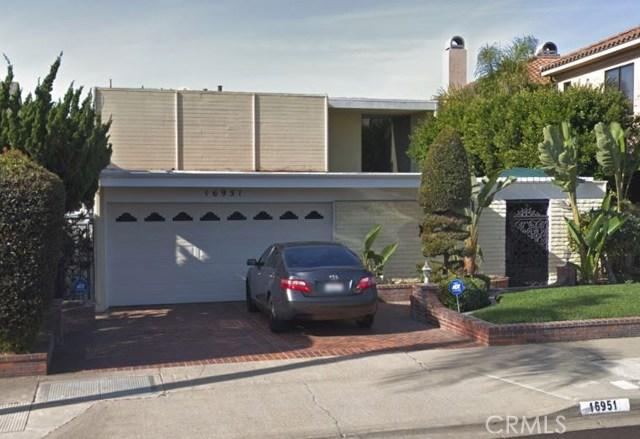 16951  Edgewater Lane, Huntington Beach, California