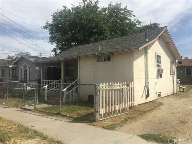 Single Family for Sale at 1335 King Street W San Bernardino, California 92410 United States