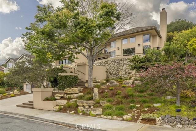 875  Greystone Place, San Luis Obispo, California