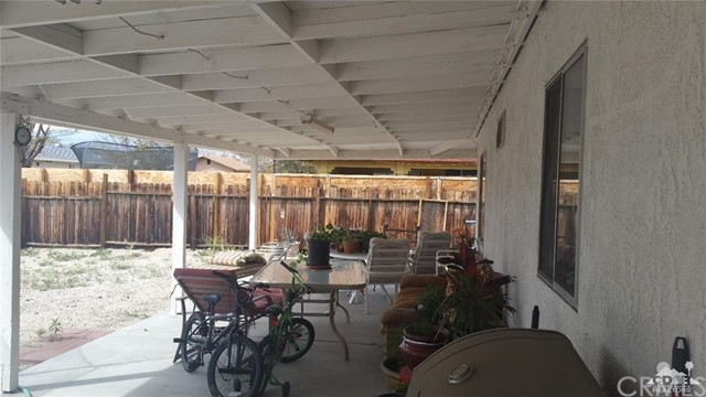 16295 VIA EL RANCHO Desert Hot Springs, CA 92240 - MLS #: 218013286DA