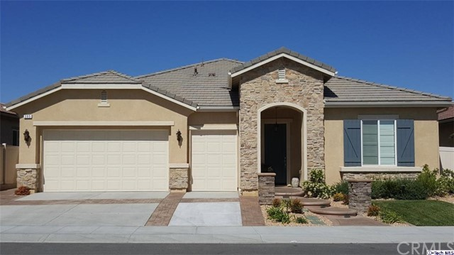 Beaumont, CA 92223 is listed for sale as MLS Listing 317003963