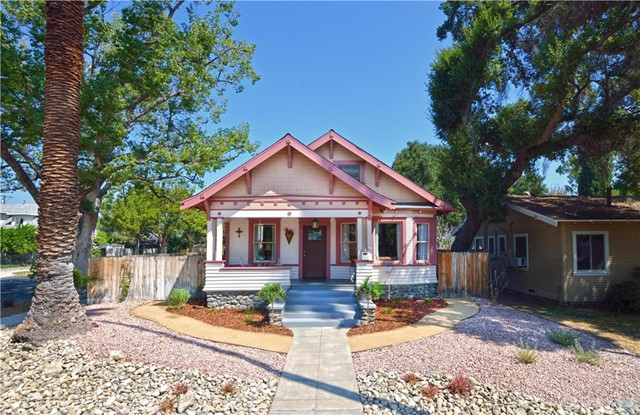 407 San Francisco Avenue , CA 91767 is listed for sale as MLS Listing CV16045875