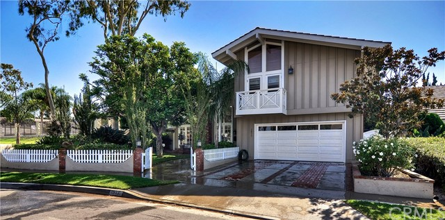 1877 Port Taggart Place Newport Beach, CA 92660