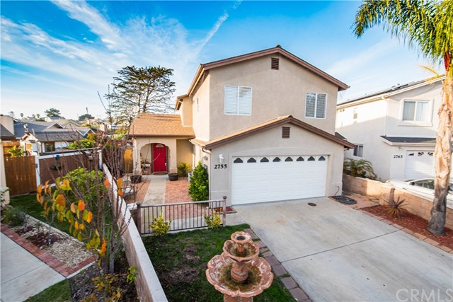 Property for sale at 2755 Erica Court, Oceano,  CA 93445