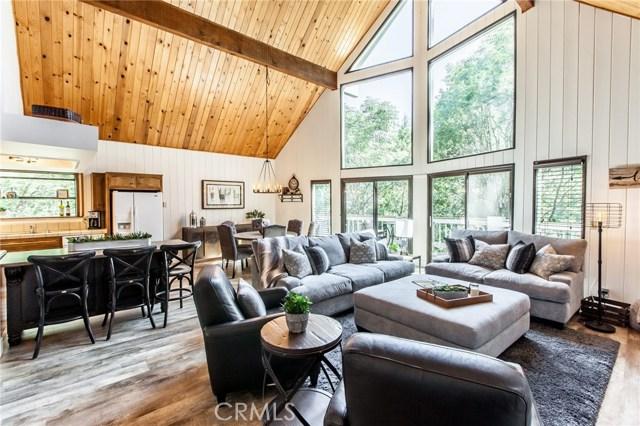 27332 Pinewood Drive Lake Arrowhead CA 92352