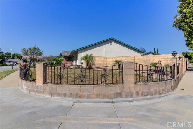 3222 Greenleaf Drive Brea, CA 92823 - MLS #: OC18068514