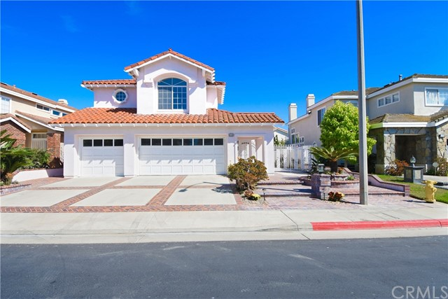 Single Family Home for Sale at 638 Alicia Way Buena Park, California 90620 United States