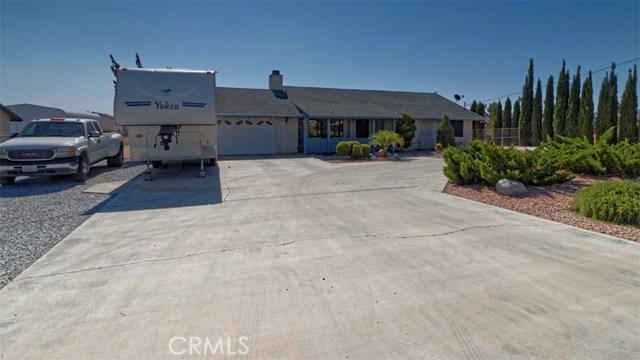 10953 4th Avenue Hesperia, CA 92345 - MLS #: EV17137513