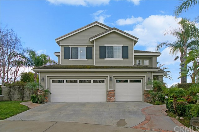 Single Family Home for Rent at 68 Tessera Avenue Lake Forest, California 92610 United States