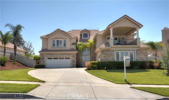 6529 Di Carlo Place, Rancho Cucamonga, CA 91739