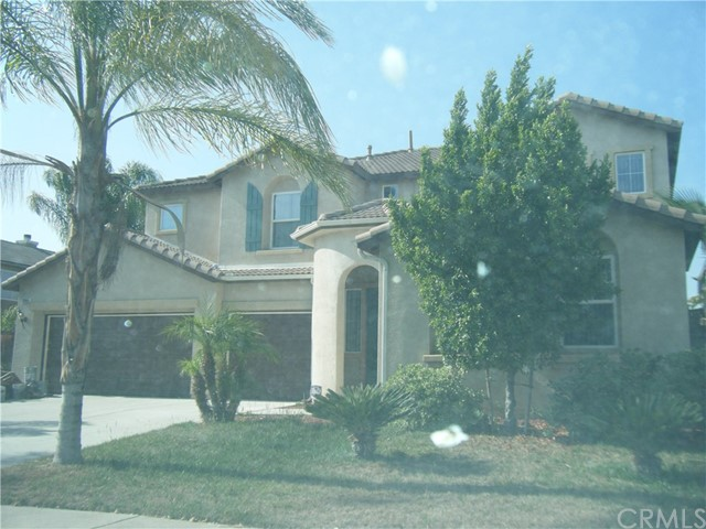 Single Family Home for Rent at 26966 Homeroom Court Moreno Valley, California 92555 United States