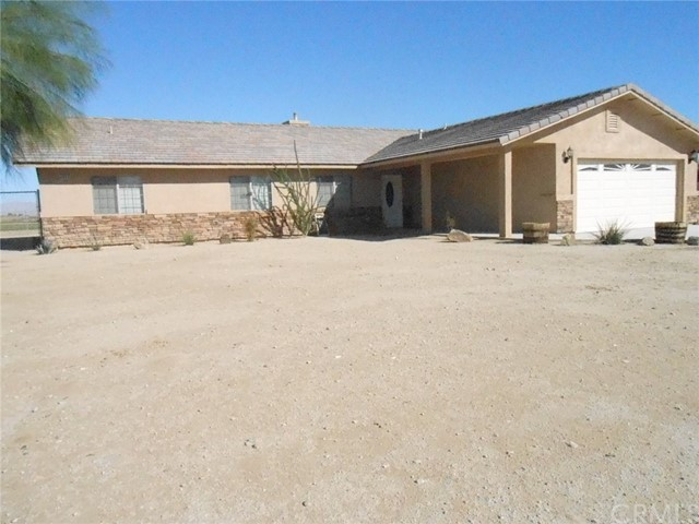 4659 Saddlehorn Road, 29 Palms, CA 92277