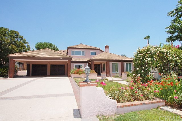 2364 Sunset Curv, Upland, CA 91784