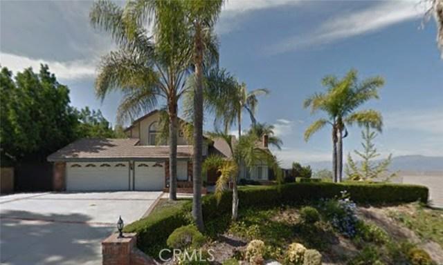 909 S Easthills Drive West Covina, CA 91791 - MLS #: CV17161067