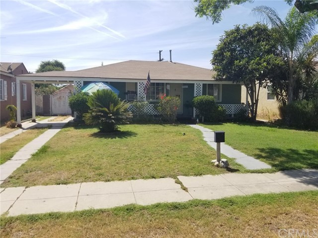 11305 Oklahoma Avenue, South Gate, California 90280, 3 Bedrooms Bedrooms, ,2 BathroomsBathrooms,Residential,For Sale,Oklahoma,AR19175937