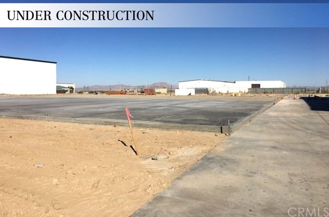 Single Family for Sale at 9501 Commerce Way Adelanto, California 92301 United States