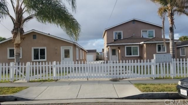 4611 171st, Lawndale, California 90260, ,Residential Income,For Sale,171st,SB19137308