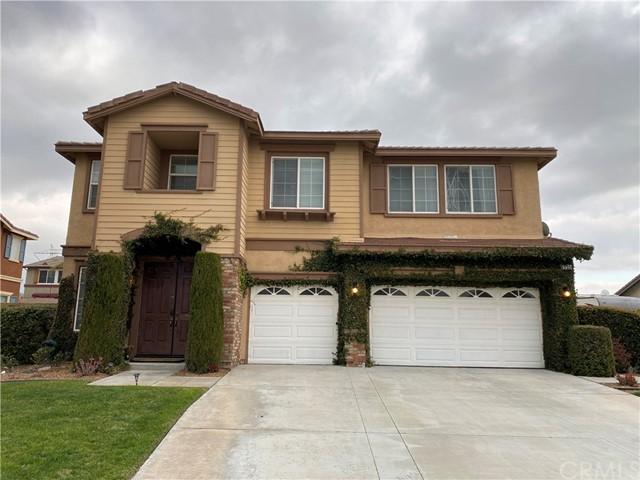 Detail Gallery Image 1 of 49 For 5535 Pine Leaf Ave, Fontana,  CA 92336 - 5 Beds | 4/1 Baths