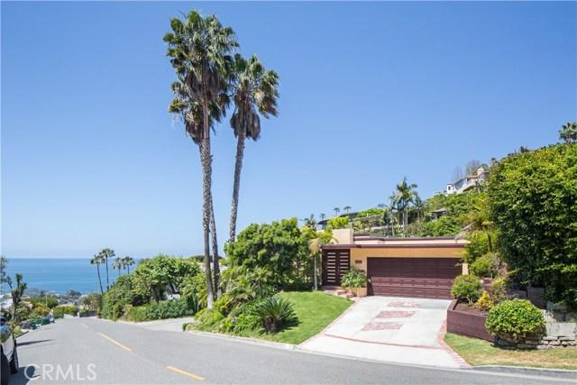 1155 Skyline Drive, Laguna Beach CA 92651