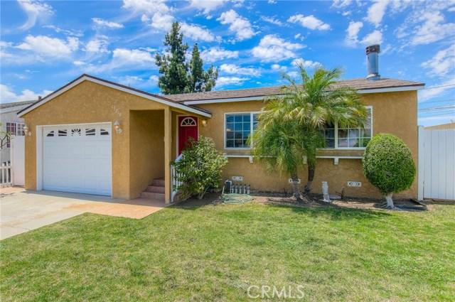 15219 Daphne Avenue Gardena, CA 90249 - MLS #: SB17116273