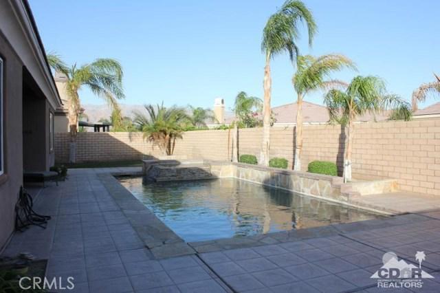 43598 Sentiero Drive Indio, CA 92203 - MLS #: 218008998DA