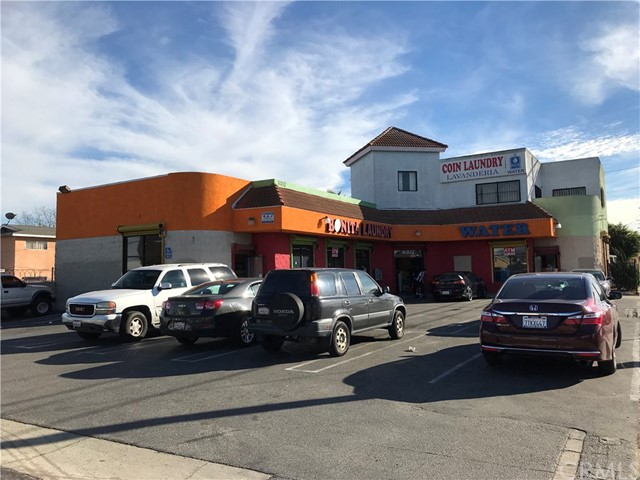 Business Opportunity for Sale at 9302 S Normandie Avenue 9302 S Normandie Avenue Los Angeles, California 90044 United States