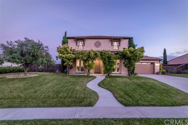 1725 Via Rojas, Templeton, CA 93465