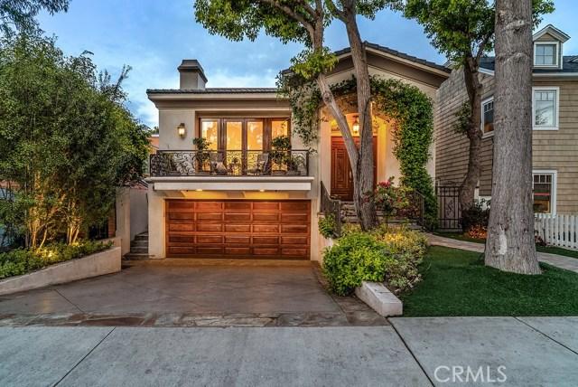 1804 Palm Avenue, Manhattan Beach, CA 90266