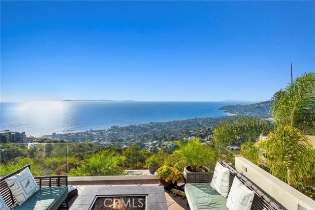 Photo of 1199 Summit Drive, Laguna Beach, CA 92651