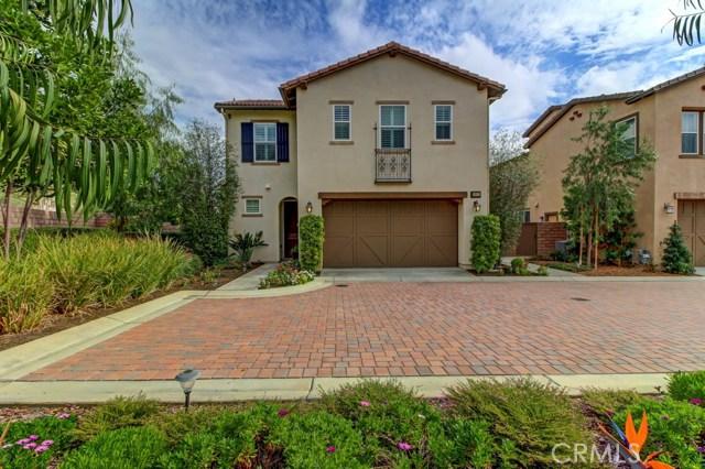 Single Family Home for Sale at 3031 Coalinga Drive E Brea, California 92821 United States