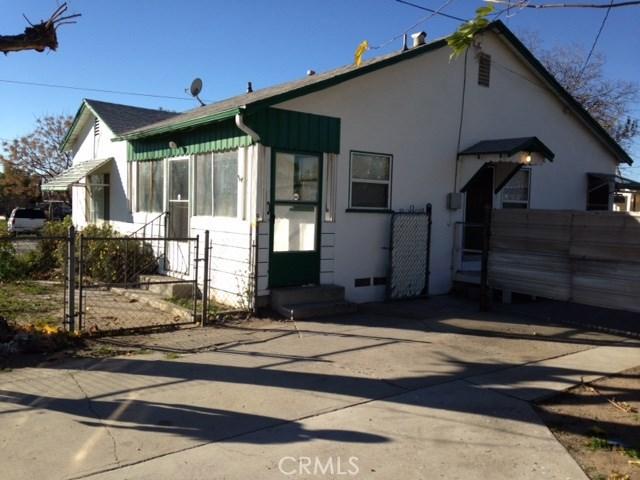 Single Family Home for Sale at 2556 State Street San Bernardino, California 92407 United States