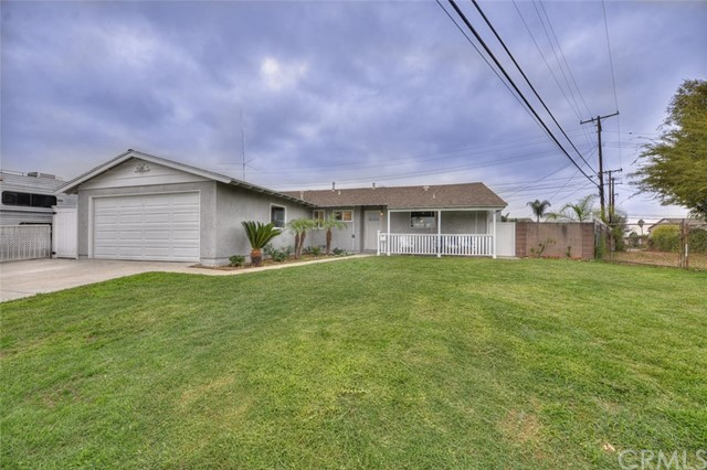 Single Family Home for Sale at 15724 Hayford Street La Mirada, California 90638 United States