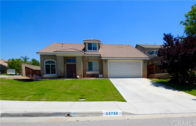 35788 Arnett Road Wildomar, CA 92595 - MLS #: OC17076300