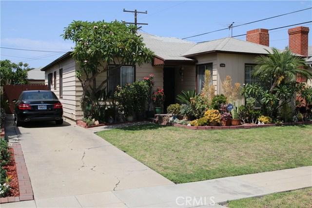 527 W 31st Street Long Beach, CA 90806 - MLS #: NS18171461
