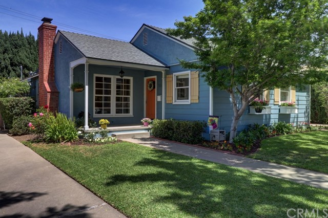 Single Family Home for Sale at 701 Jonquil Road W Santa Ana, California 92706 United States