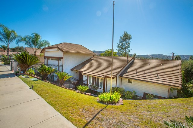 1050 E Deepview Drive Covina, CA 91724 is listed for sale as MLS Listing IV17273592