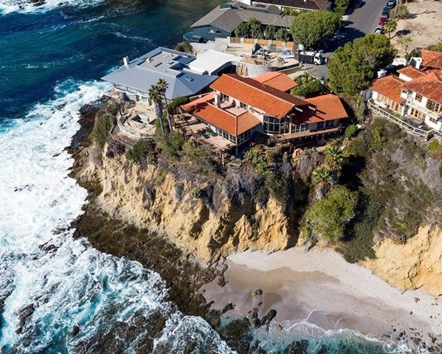 Photo of 102 Mcknight Drive, Laguna Beach, CA 92651