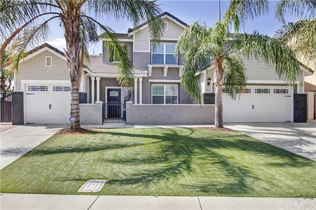 , CA  is listed for sale as MLS Listing AR17187025