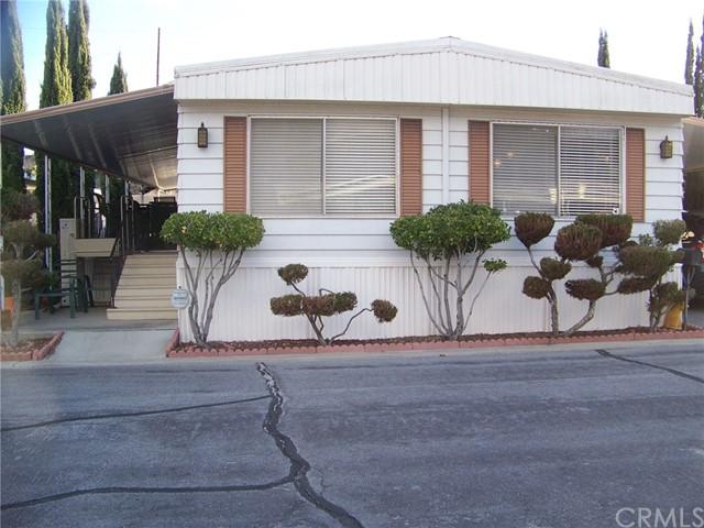 54999 Martinez #17, Yucca Valley, CA 92284
