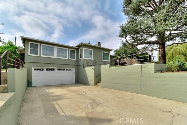 7874 Alta Cuesta Drive Rancho Cucamonga, CA 91730 - MLS #: CV17218868