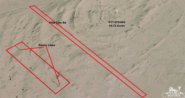 Pole Line Rd Salton City, CA 92004 - MLS #: 218013754DA