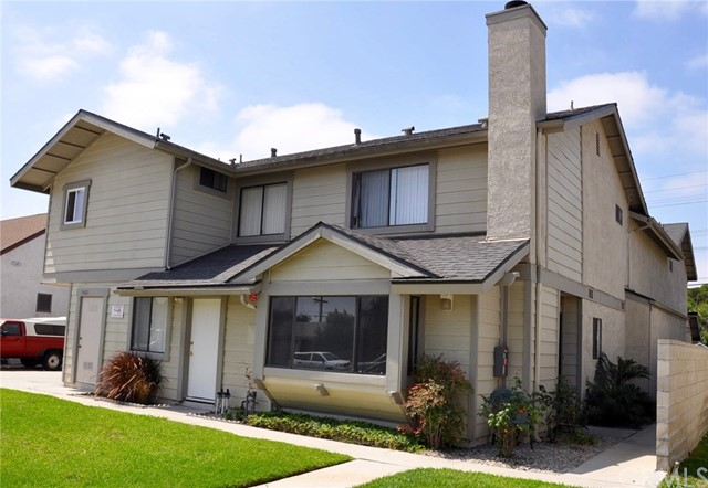 Single Family for Sale at 14651 Adams Street Midway City, California 92655 United States