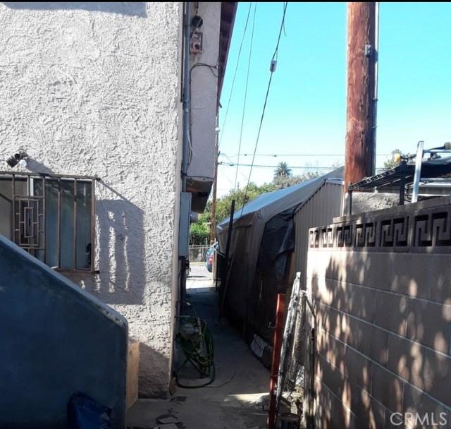 712 N Brannick Av, Los Angeles, CA 90063 Photo 5