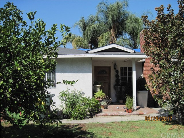 , CA  is listed for sale as MLS Listing CV17264190